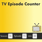 TV Episode Counter