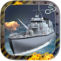 Epic Destroyer Navy Simulator icon