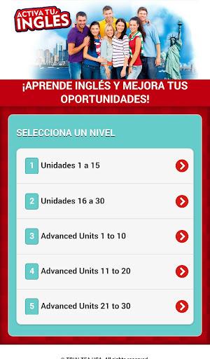 Activa tu Inglés