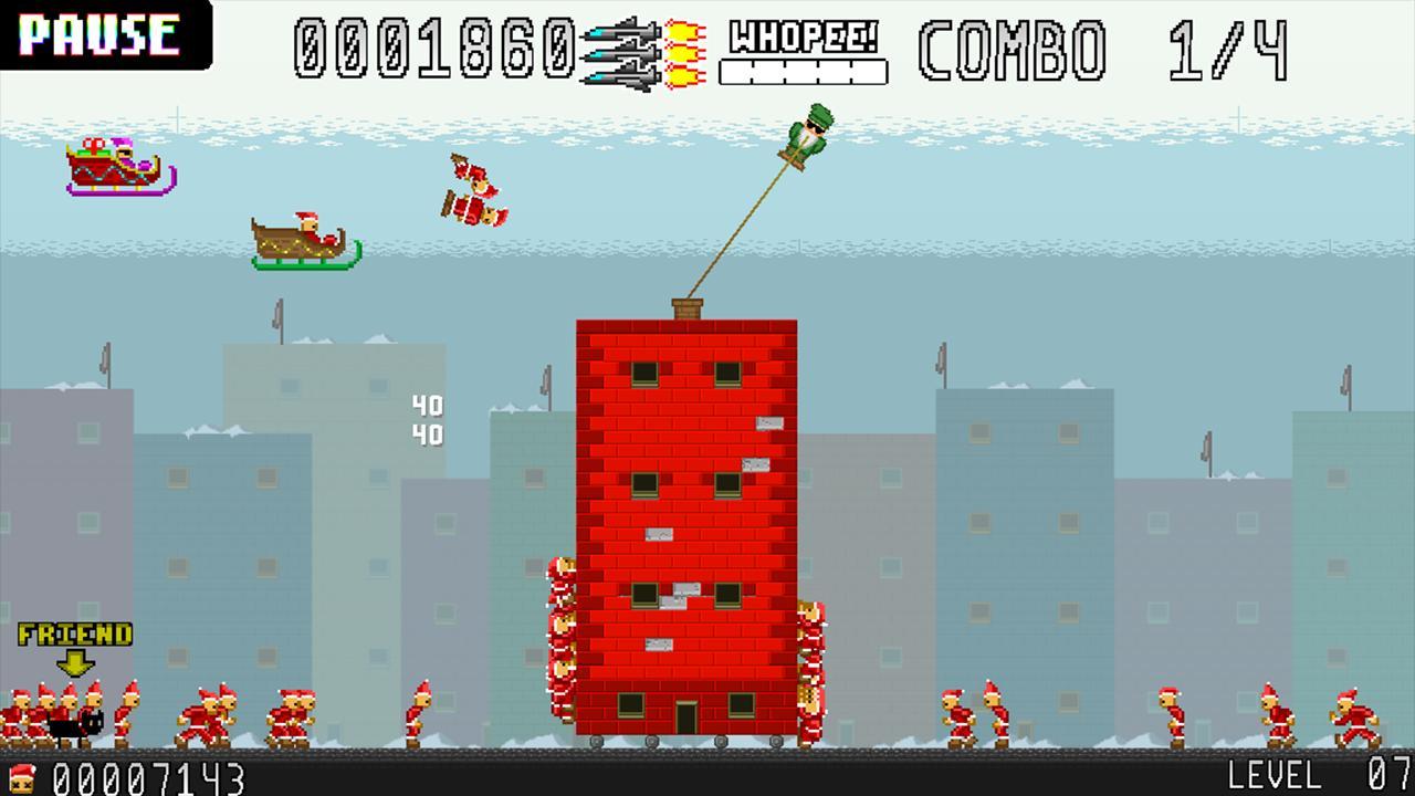 Garden Gnome Carnage screenshot #5