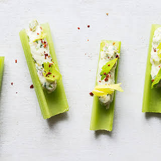 Celery Sticks With Cream Cheese Recipes.