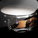 3D Drum icon