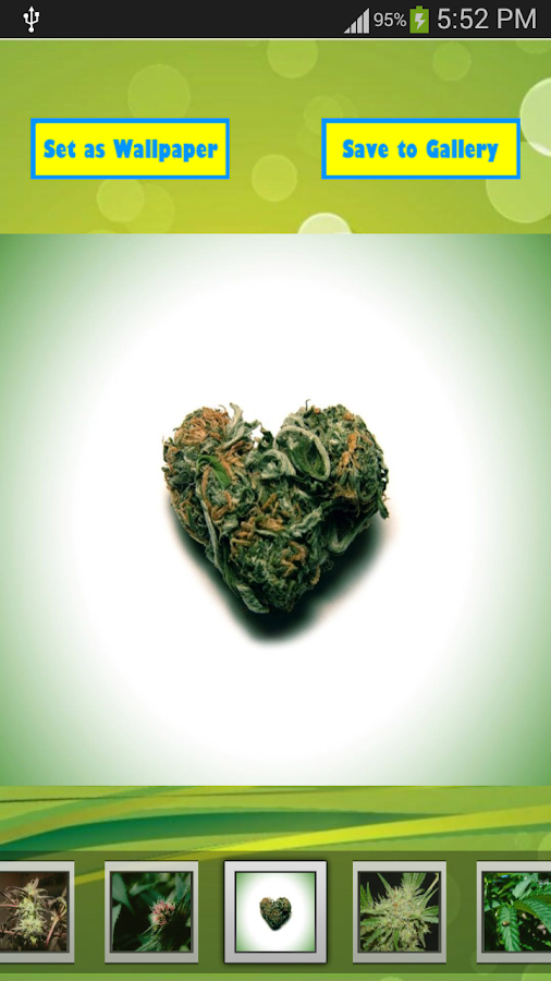 Best Weed Wallpapers- screenshot