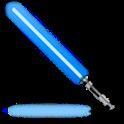 LightSaber logo