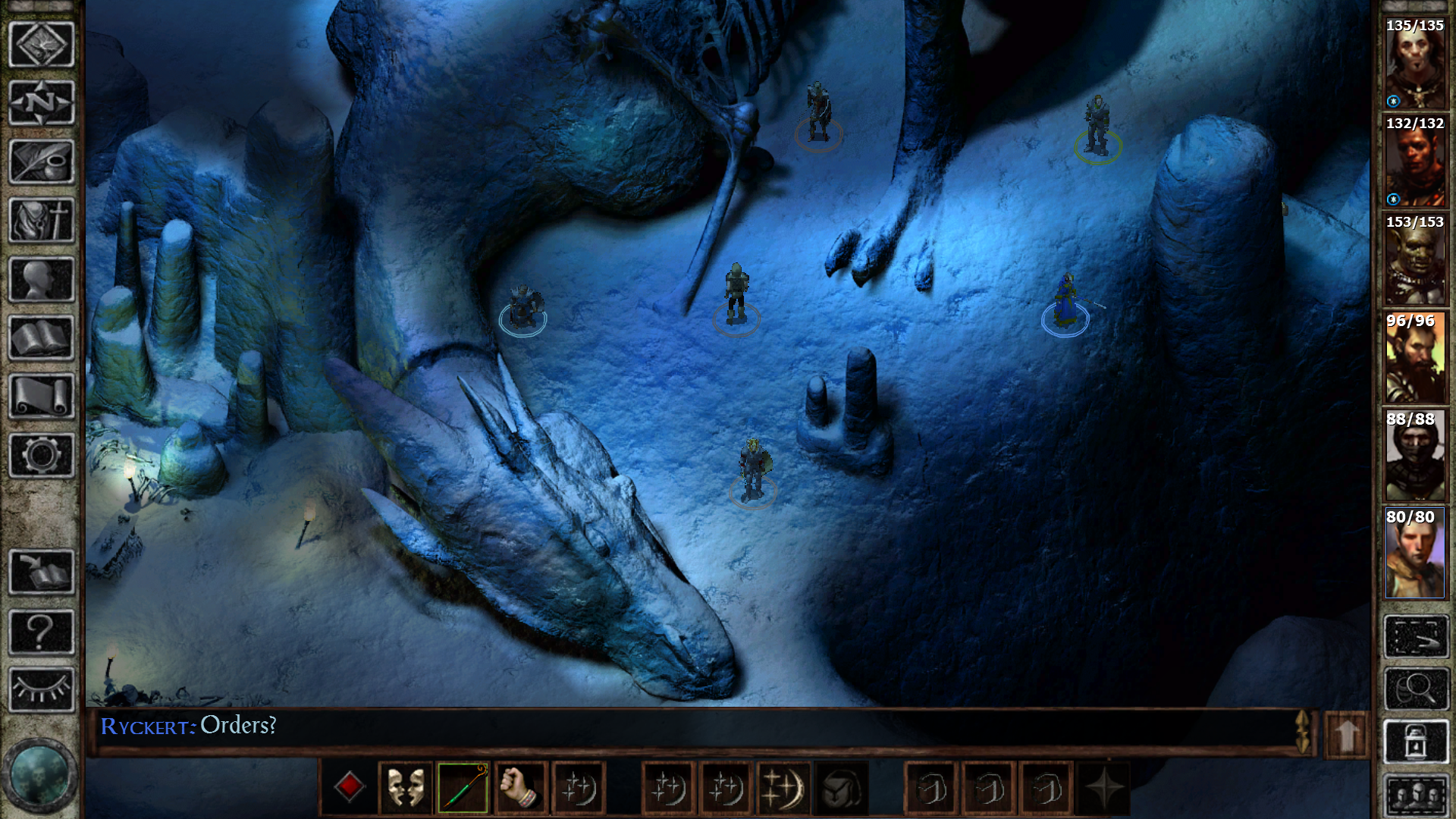 Icewind Dale: Enhanced Edition screenshot #6