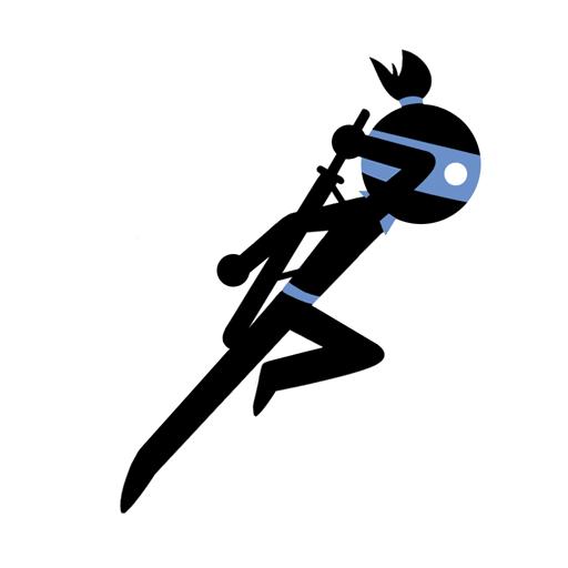 Amazing Ninja Icon