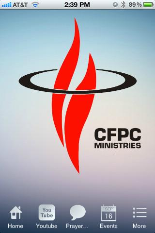 CFPC Pentecostal Church