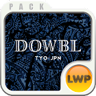 DOWBL-Cool LWP&SEARH Set icon