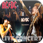 AC/DC Live Music Playlist