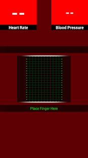 Free Download Finger Blood Pressure BP Prank APK