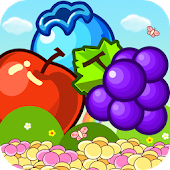 Yummy Fruit Blitz