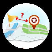 Distance Finder