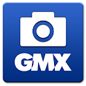 GMX Fotoalbum logo