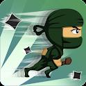 Yoo Ninja Rush icon