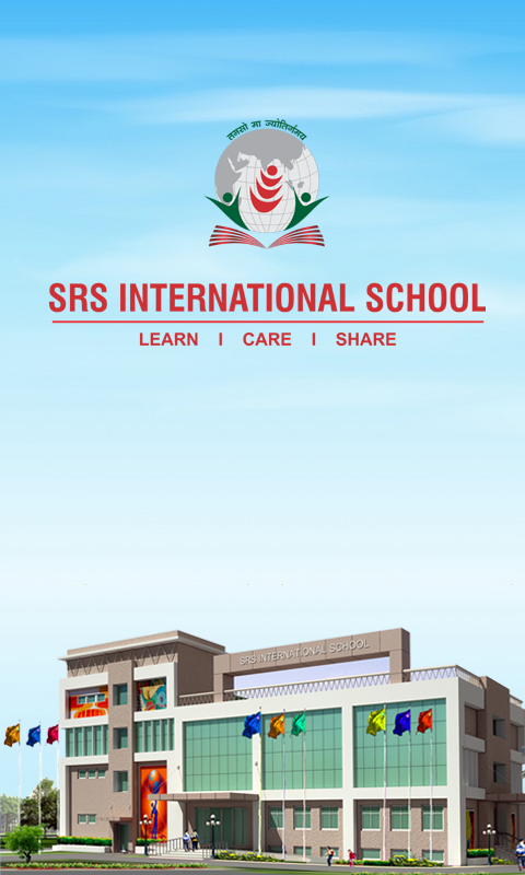 SRS International School- screenshot
