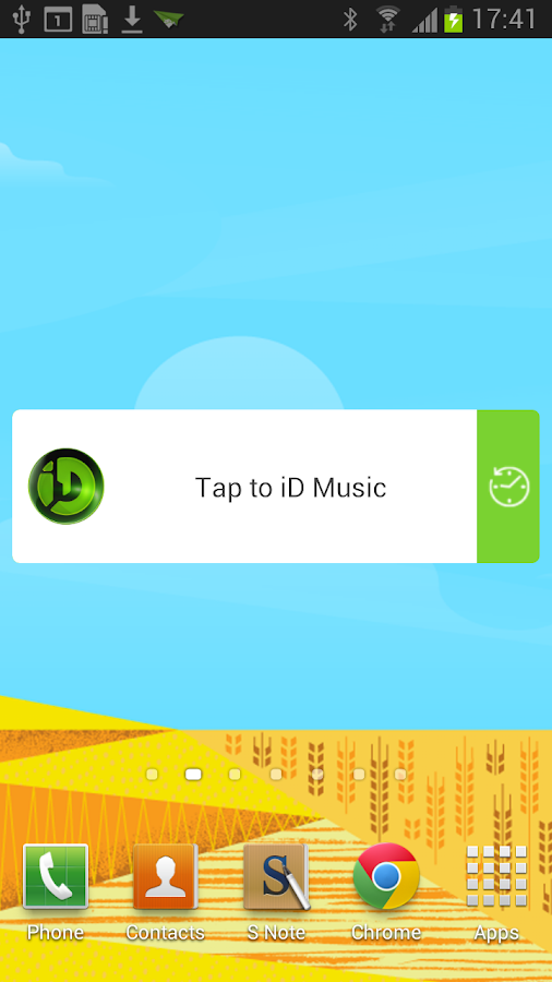 iD Browser - screenshot