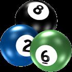 Juego Bubble shooter icon