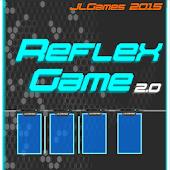 Reflex Game 2.0