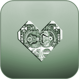 Download 3 minute dollar origami free for pc for Apple 300 dollar book