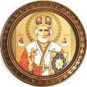 Николай Чудотворец православие icon