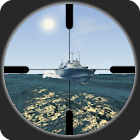 Torpedo Attack 3D Free icon