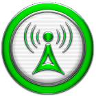 One Click WiFi Tether Widget icon