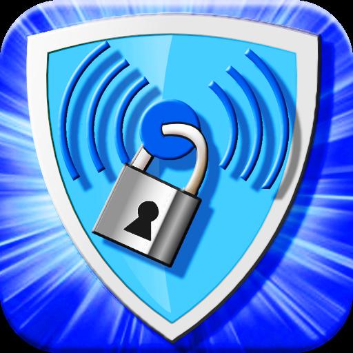 防盗报警器,具有密码 LOGO-APP點子