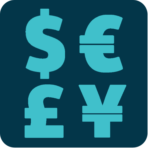 Currency Converter Calculator LOGO-APP點子
