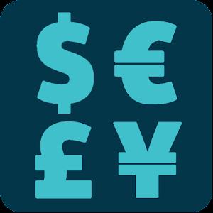 Currency Converter Calculator 旅遊 App LOGO-硬是要APP