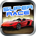 Super race. icon