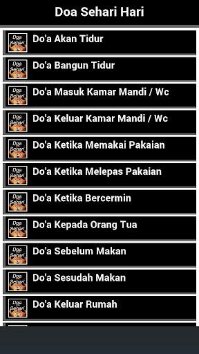 玩免費書籍APP|下載Hafalan Do'a Anak Sehari-Hari app不用錢|硬是要APP