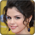 Selena Gomez Live Wallpaper icon