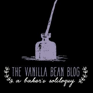 Ebleskivers With Vanilla Bean.