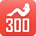 300 sit-ups abs workout. Be Stronger download