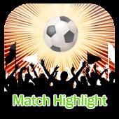 Match Highlight