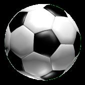 SoccerLive 3D Wallpaper LowRes