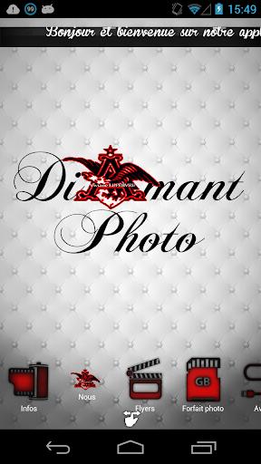 Diamant photo