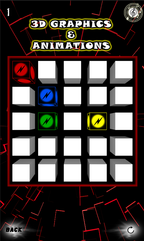 Mao Puzzle Free - screenshot
