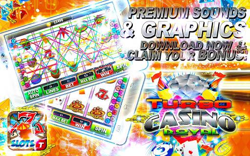 Vacation Party Casino Slots Go