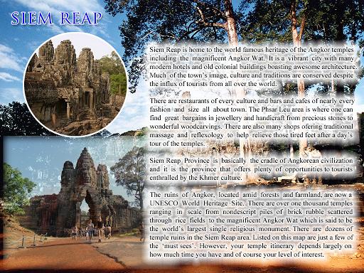 Guide Of Siem Reap V1.1