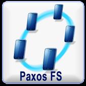 Paxos FS Demo