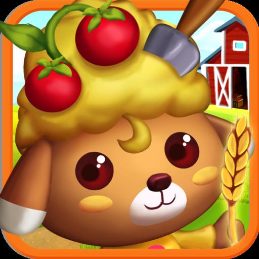 Games Gia đình Old MacDonald Pet Farm