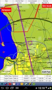 EasyCockpit GPS Moving Map