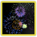 Toddler Tap: Fireworks icon