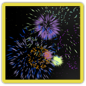 Toddler Tap: Fireworks