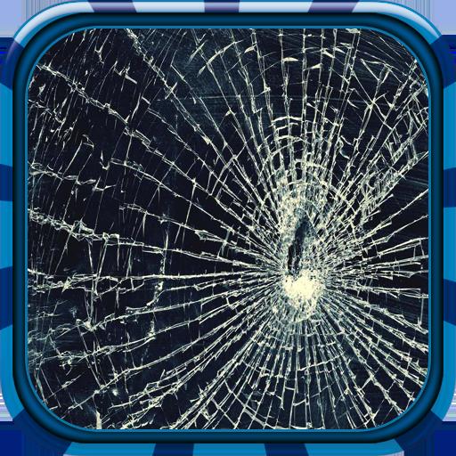 ブロークンスクリーン 娛樂 App LOGO-APP試玩