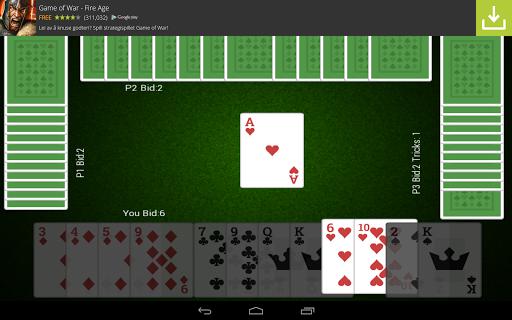 Call Break 1.5 screenshots 4