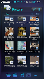ASUS Wireless Duo - screenshot thumbnail