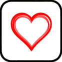 Theme Romantic go launcher ex icon