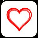 Theme Romantic go launcher ex icon